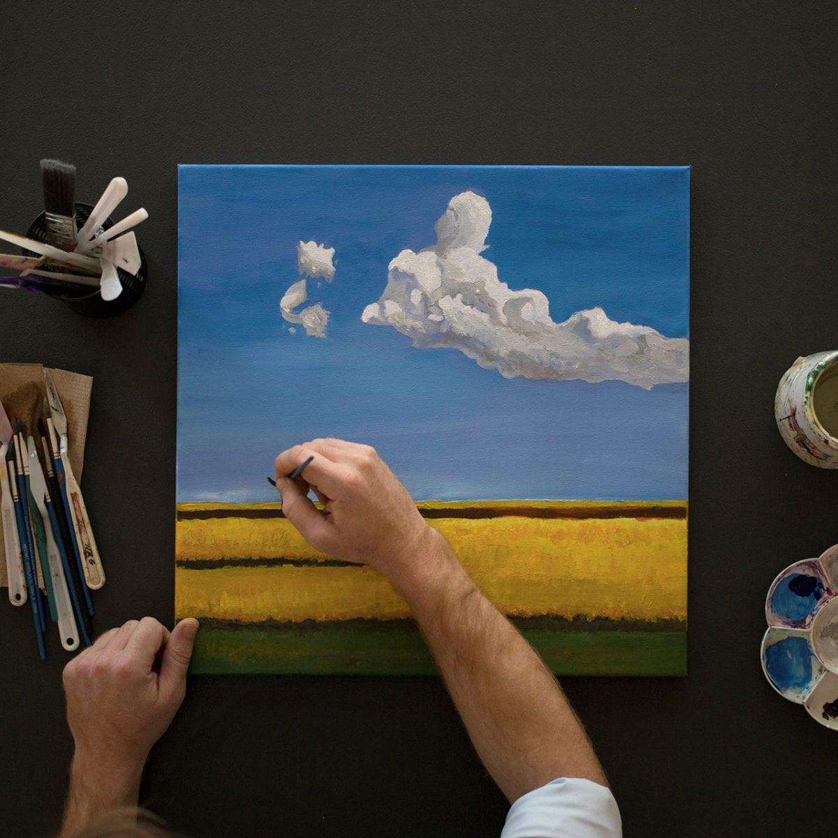 Painting Landscape Sept Hols Lr