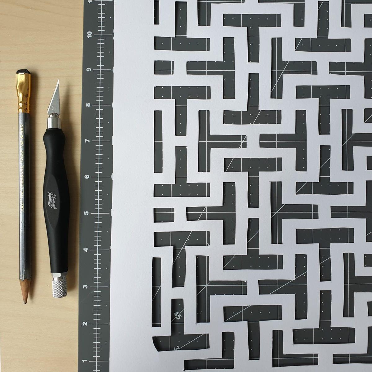 Paper Cutting Process (4)