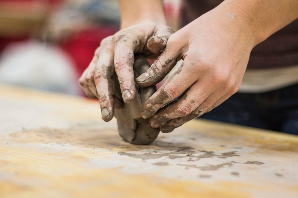 Clay Workshop 1