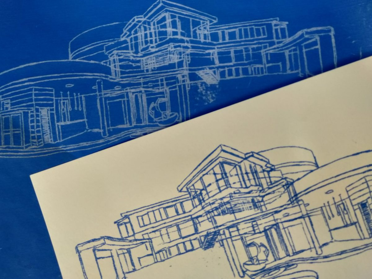 From Blueprint